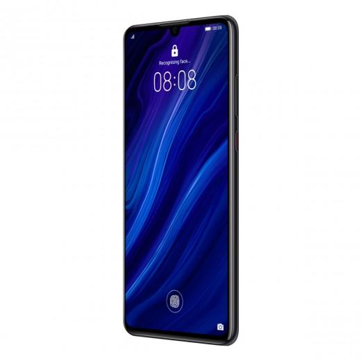 Huawei P30 Dual SIM Black