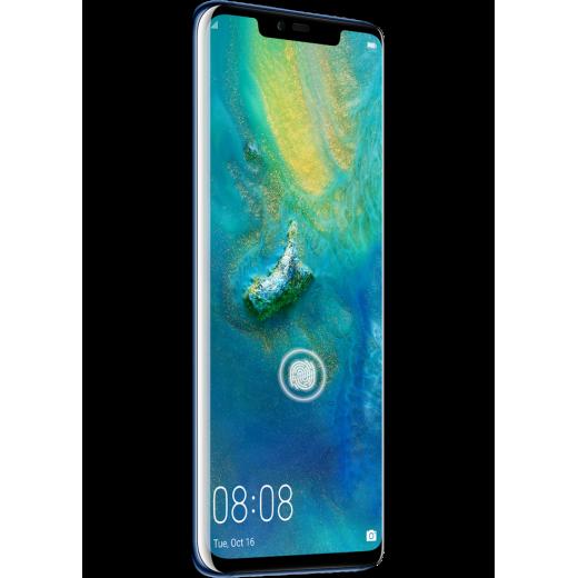 Huawei Mate 20 Pro Midnight Blue mazlietots