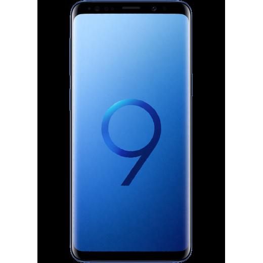 Samsung Galaxy S9 (G960) Coral Blue mazlietota