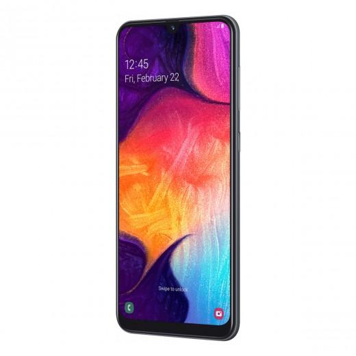 Samsung Galaxy A50 Dual SIM (A505) Black