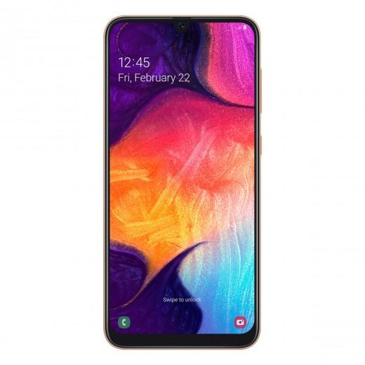 Samsung Galaxy A50 Dual SIM (A505) Coral