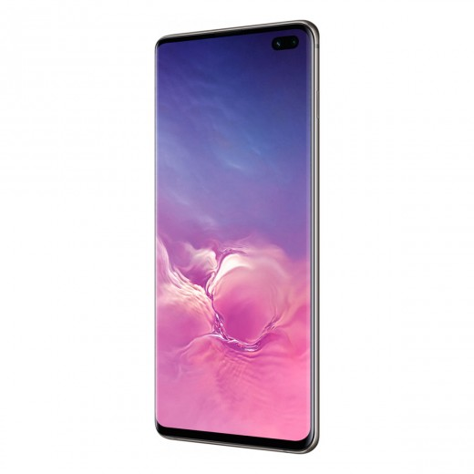 Samsung Galaxy S10+ (G975) Prism Black mazlietota