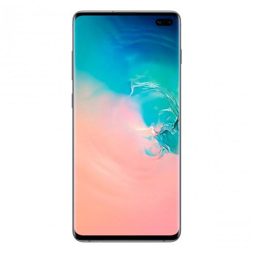 Samsung Galaxy S10+ (G975) Prism White mazlietota
