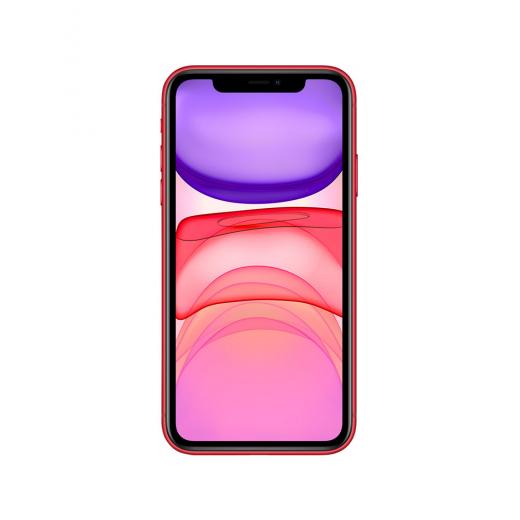 Apple iPhone 11 64GB Red