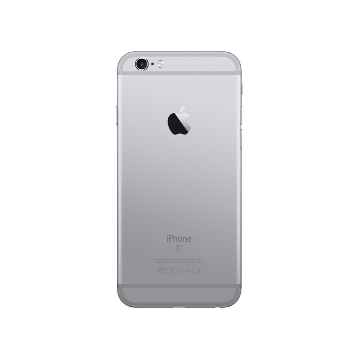 Apple iPhone 6s 32GB Black mazlietots
