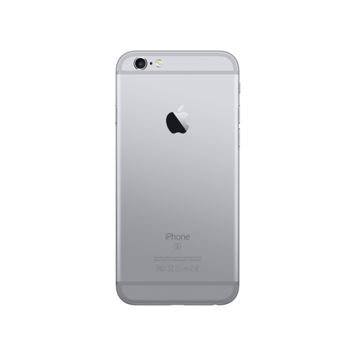 Apple iPhone 6s 32GB Black mazlietots