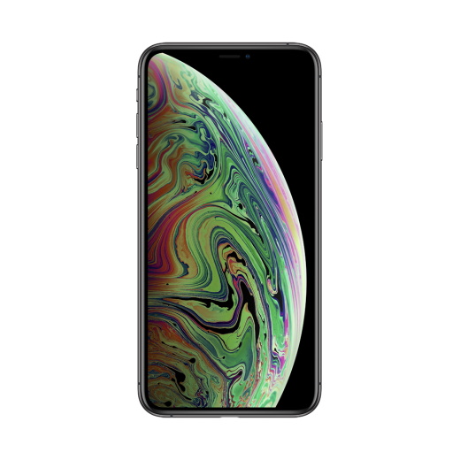 Apple iPhone Xs Max 64GB Space Grey mazlietots