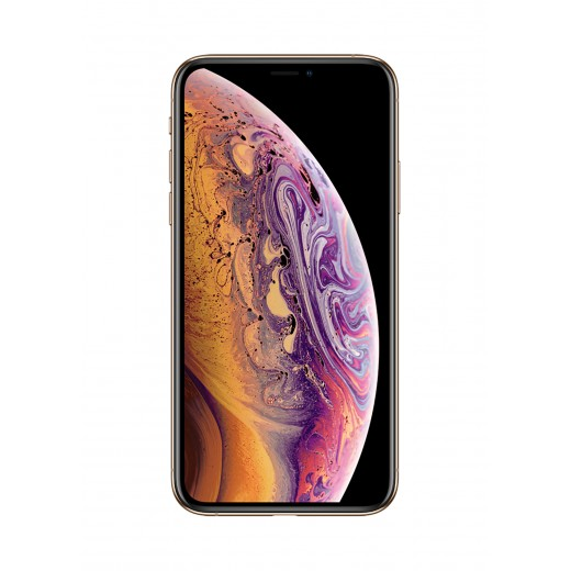 Apple iPhone Xs 64GB Gold mazlietots